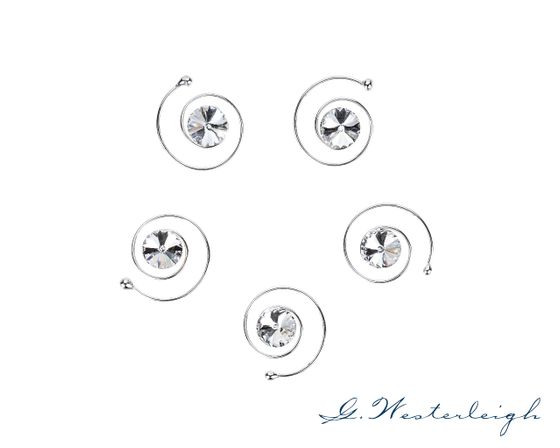 Curlies (5er Pack) Enrica