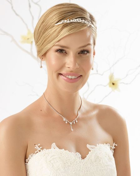 Diadem Bettina