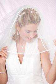 Hochzeit Haardraht