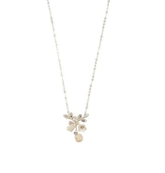 Halskette No. 16