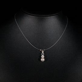 Halskette Maja 001