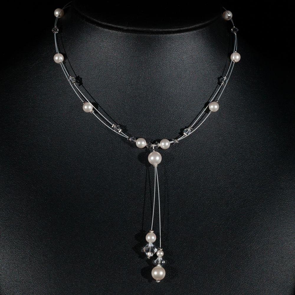 Halskette Amalie