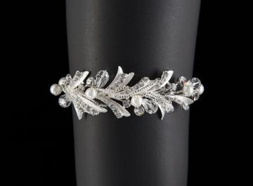 Brautschmuck armband  Achberger Perlen Armband für die Braut zur Hochzeit online kaufen ...