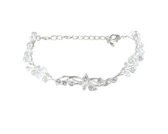 Perlen Armband Lisa