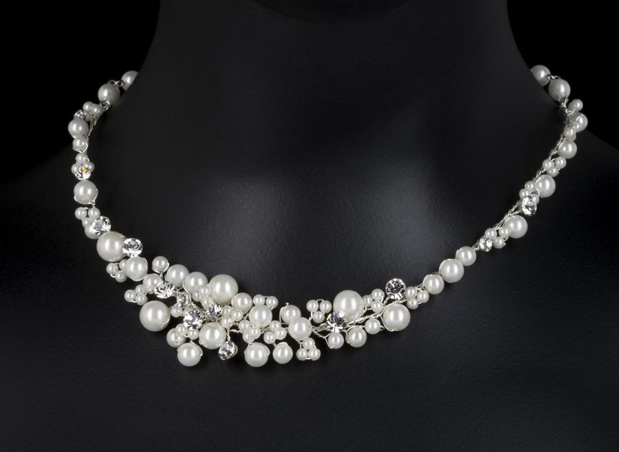 Perlen Schmuckset Roxana