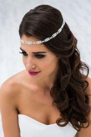 Haarband Carolina