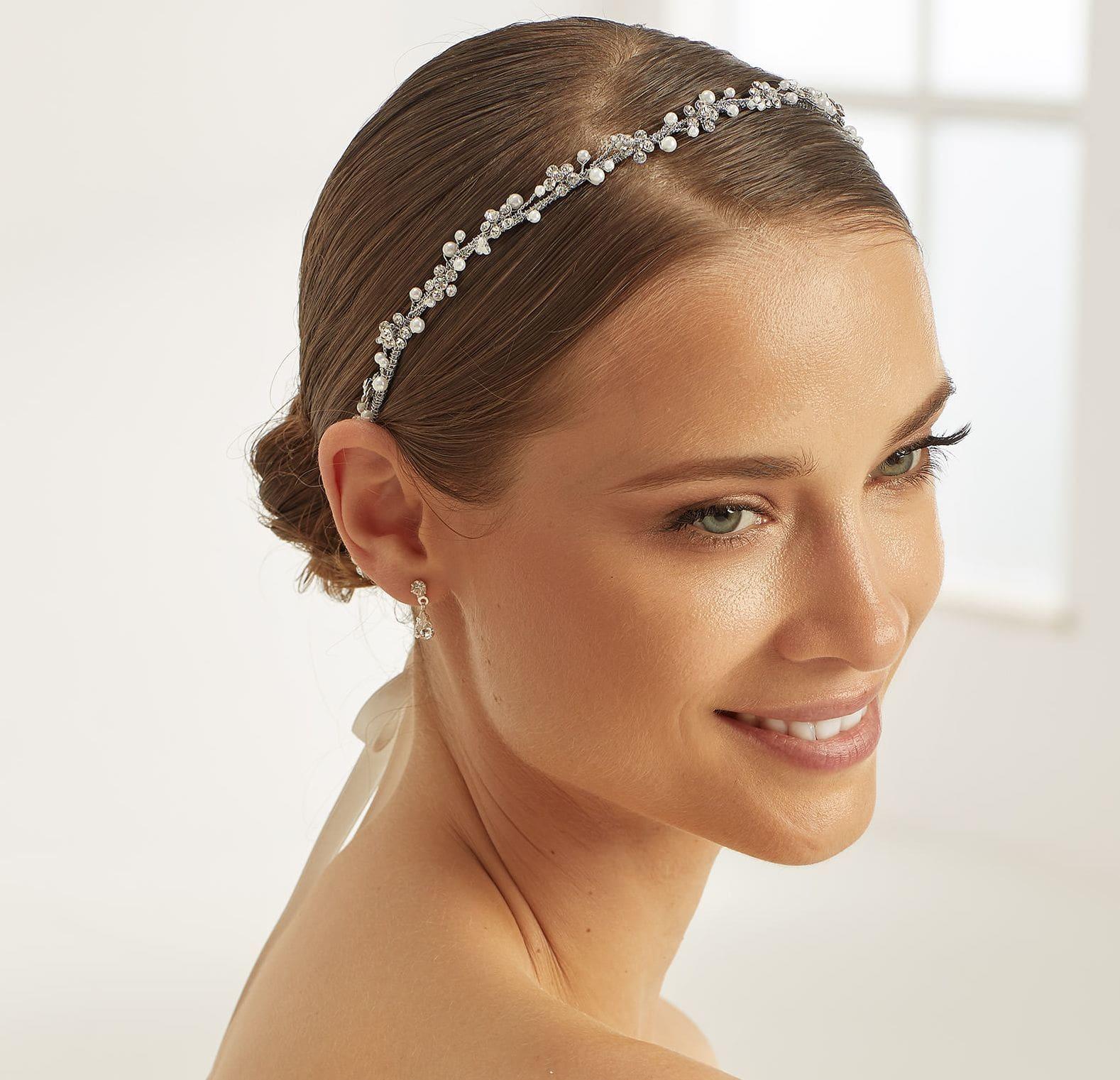 Haarband No. 468