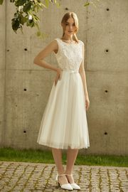 Brautkleid Bride Now BN003