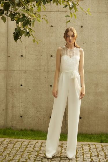 Jumpsuit Bride Now BN006