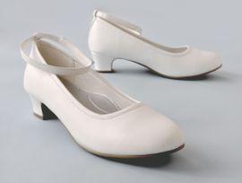 Lilly Kommunion Schuhe 001