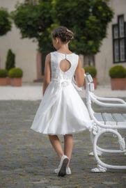 Monny Kommunionkleid 2021 No. 35 – Weiß