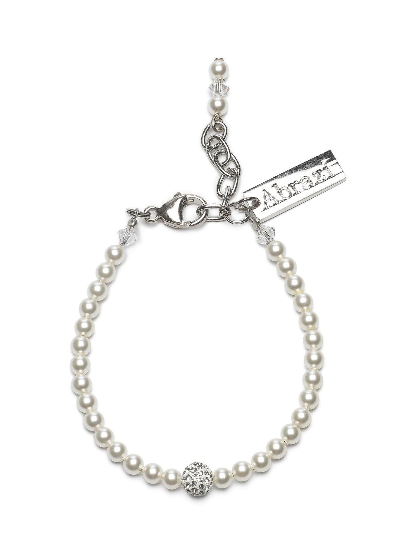 Abrazi Braut Armband