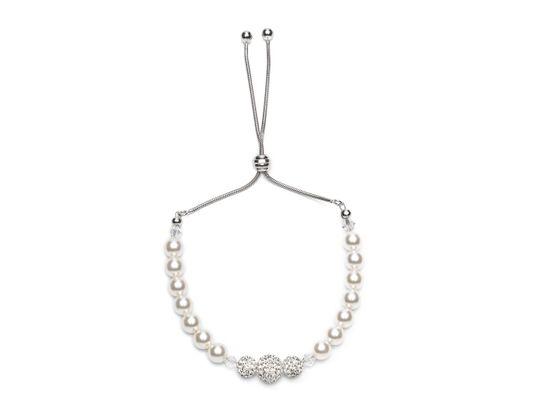 Abrazi Perlen-Armband