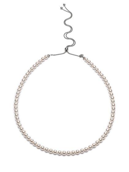Abrazi Perlenkette Fenja