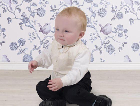Baby Anzug Taufanzug Größen 62-74