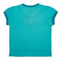 Hello Kitty T-Shirt Top Mädchen oder Jungen | kurzarm | Pink oder Blau 002