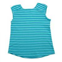 Hello Kitty Baby Bekleidungsset(2 teilig) Set kurz - Jungen Mädchen - Pink Blau Bild 5