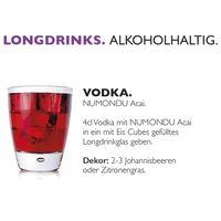 Acai Premium Energy Drink, 250 ml ohne chemische Zusätze inkl. 0,25 EUR Pfand 008