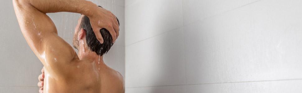 Duschen trotz Legionellen