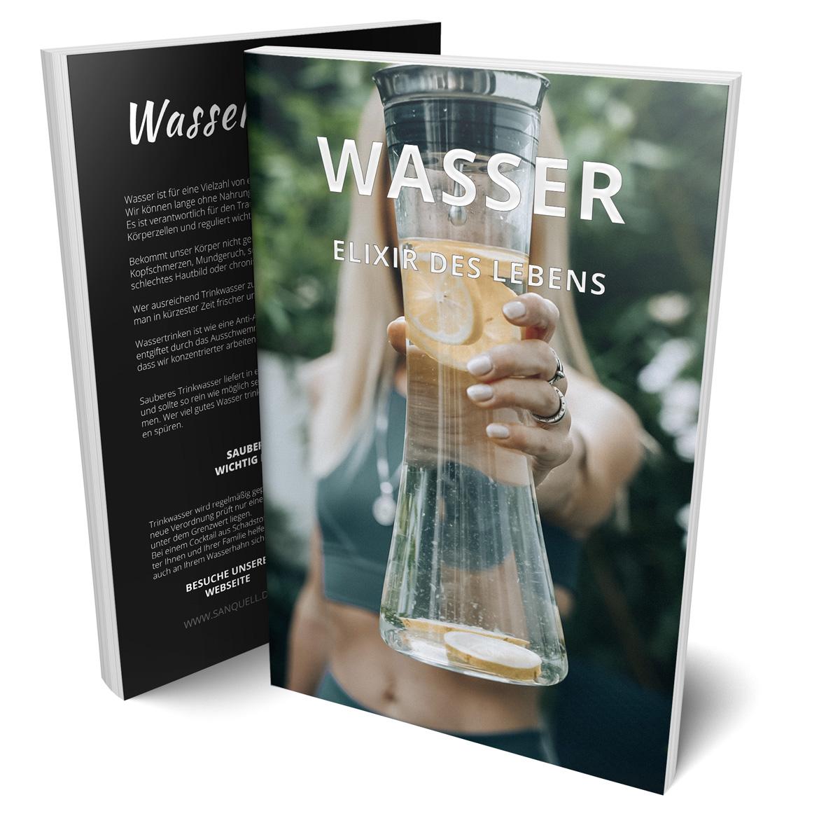 Trinkwasserqualität - kostenloses eBook
