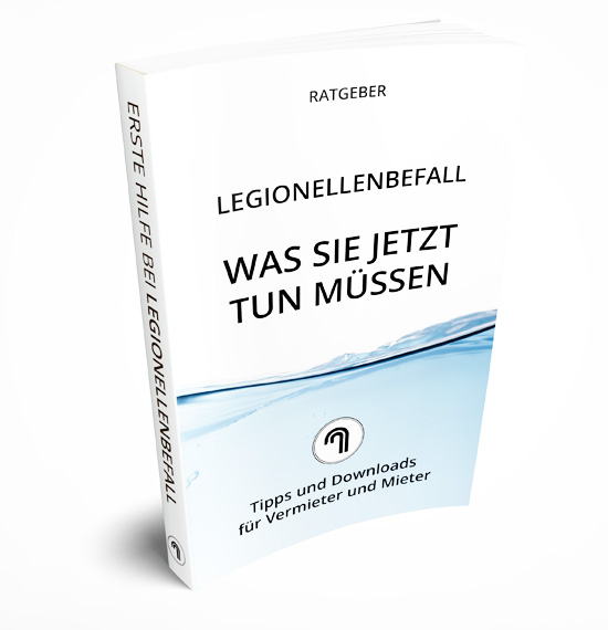 Gratis Ebook Legionellenbefall als Download