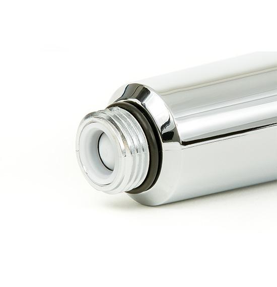 Legionellenfilter ohne Klempner installieren
