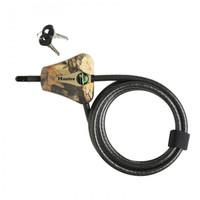 Sicherungsschloss Python Lock - camo