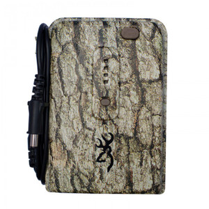 BTC-XB Browning Trail Camera External Battery Pack