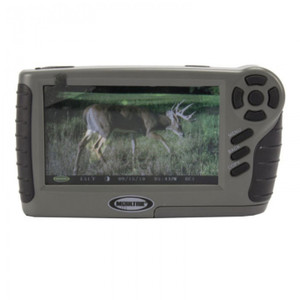 Moultrie Picture & Video Viewer - Bildschirmdiagonale 11cm