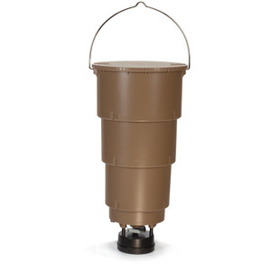 Futterautomat Moultrie 5 gallon All-In-One Hanging Feeder – Bild 1