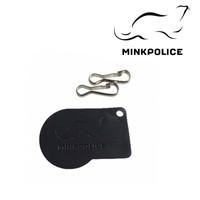 Fallenmelder MinkPolice MP5 (5 Stück)