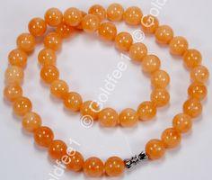 Jade Kette Light Orange