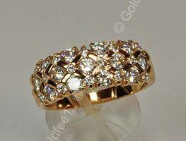 Ring  Zirconia