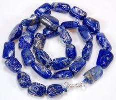 Lapis Lazuli Kette