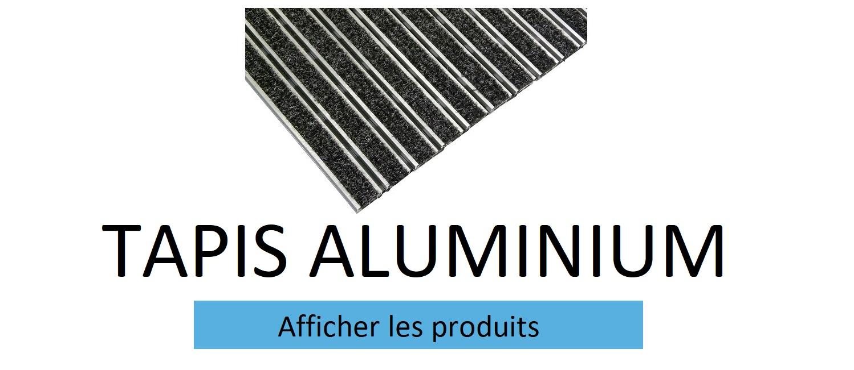 ALU - Tapis Aluminium