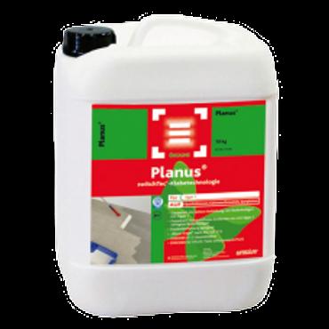 Spezial Vorstrich PLANUS für die Bodenvorbehandlung beim Verkleben von Sauberlaufmatten 10 Liter Kanister