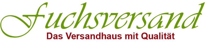 Onlineshop von Fuchs seit 1895