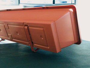 5er Set Bewässerungskasten Aqua-Toscana mit Untersetzer Sparpaket – Bild 5