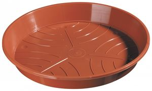 10er Set Untersetzer Standard 30 cm in verschiedenen Farben Sparpaket – Bild 1