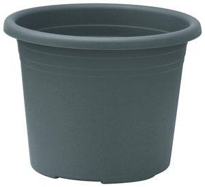 10er Set Topf Cylindro 25 cm aus Kunststoff Sparpaket – Bild 3
