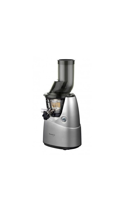 Kuvings Whole Slow Juicer B6000 Anleitung : Kuvings Whole Slow Juicer B6000 mit Smoothie & Eis-Creme Set Schoner Wohnen Haushalt Kuchenhelfer