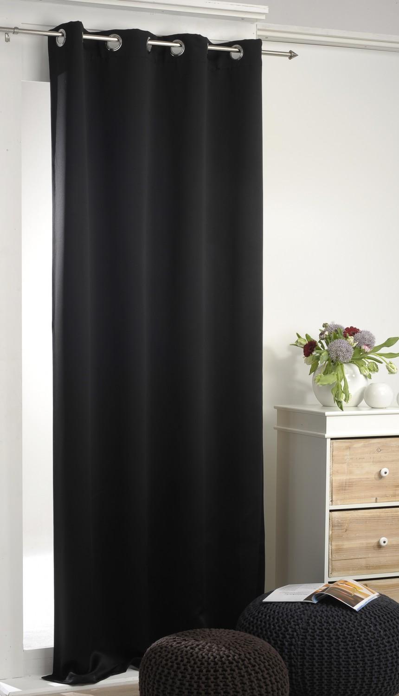 arsvita verdunkelungsgardine vorhang mit sen sch ner wohnen gardinen stoffe store s schals. Black Bedroom Furniture Sets. Home Design Ideas