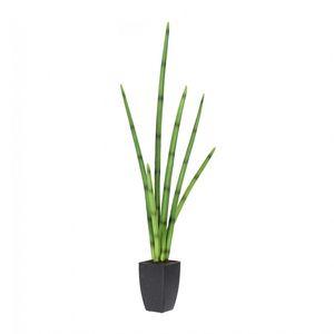 Sanseveria Kunstpflanze 80 cm