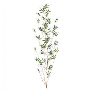 Künstlicher Bambuszweig 270 cm mit Naturstamm