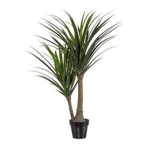 Pandanus Palme Kunstpflanze 130 cm