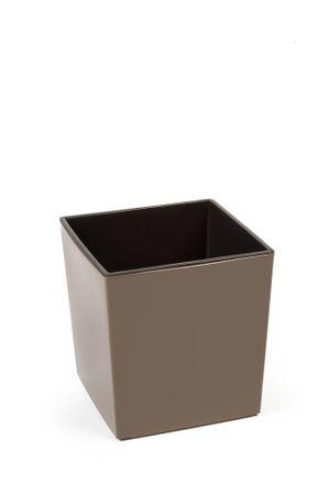 Pflanzkübel Juka aus Kunststoff Hochglanz – Bild 2