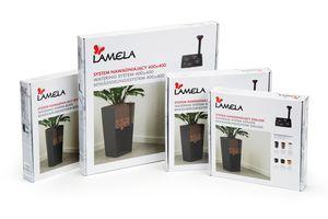 Bewässerungssystem für JUKA – Bild 1