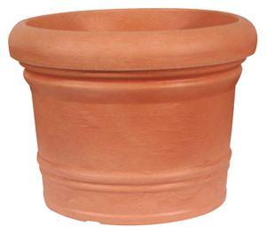 Pflanzkübel PALERMO aus Kunststoff – Bild 1