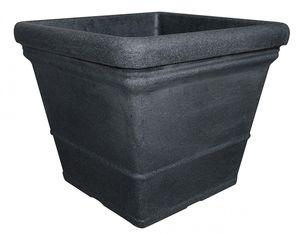 Pflanzkübel PARMA quadratisch aus Kunststoff  – Bild 3