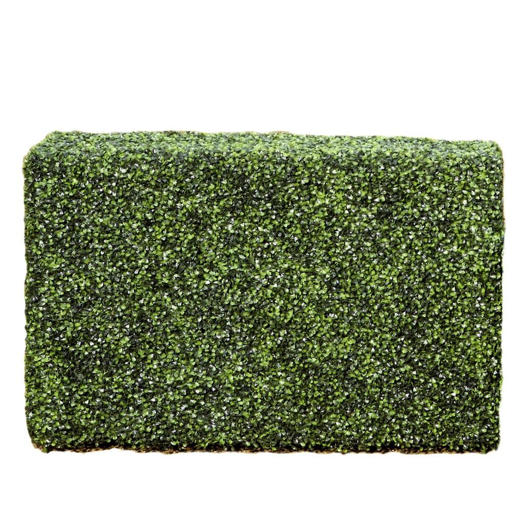 buchsbaumhecke kunstpflanze ca 110x60x36 cm kunstpflanzen buchsbaum. Black Bedroom Furniture Sets. Home Design Ideas